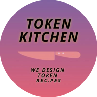 Token Kitchen Logo